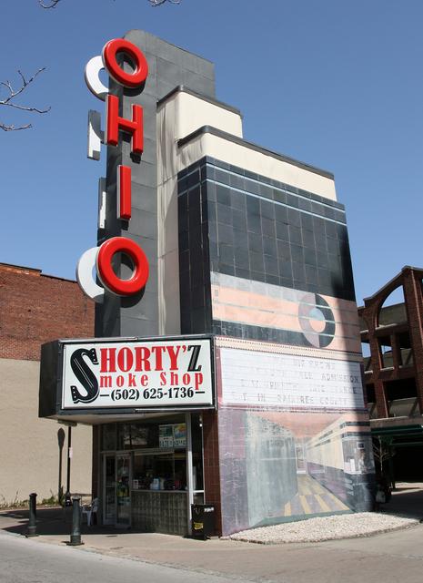 Ohio Theatre, Louisville, KY