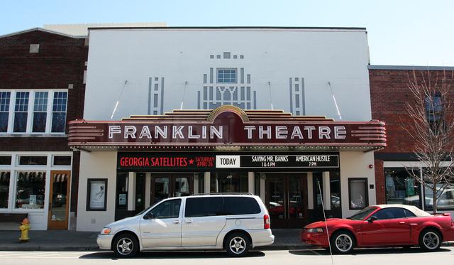 Franklin Theatre, Franklin, TN