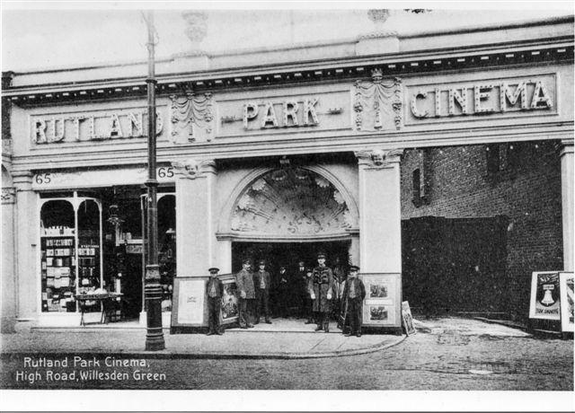 Rutland Park Cinema
