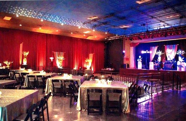 Ritz Theatre, Ybor City, Tampa, FL