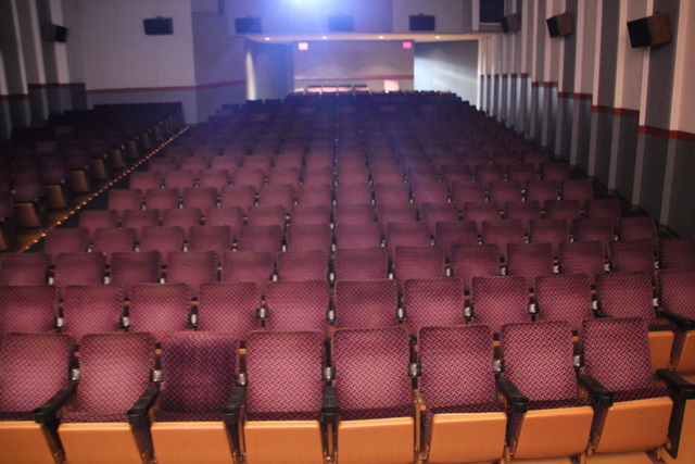 #6 seating