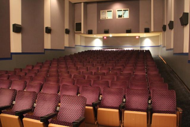 #5 seating