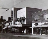 Odeon Cinema Lowestoft