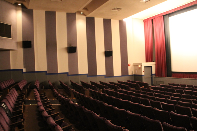 #2 main seating