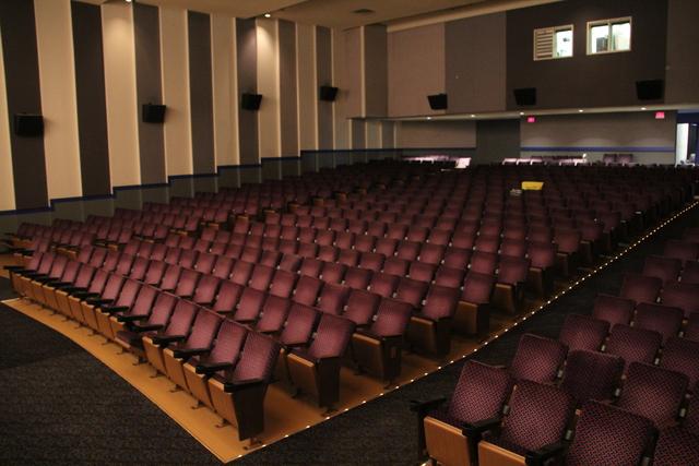 #2 seating