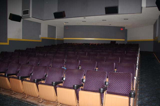 #1 seating