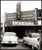Lynn Theater ... Tahoka Texas