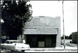 Original Wallce Theater ... Petersburg Texas 1955