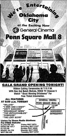 1988 grand opening ad