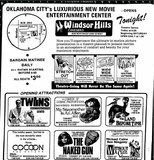 December 9th, 1988 grand opening ad