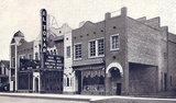 EL TOVAR Theatre; Crystal Lake, Illinois.