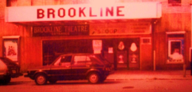 Brookline Theater