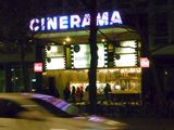 Cinerama by Night