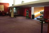 Cinerama First Floor