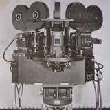Cinerama Camera