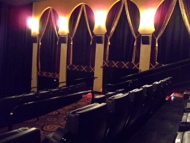 Regency San Juan Capistrano Theater