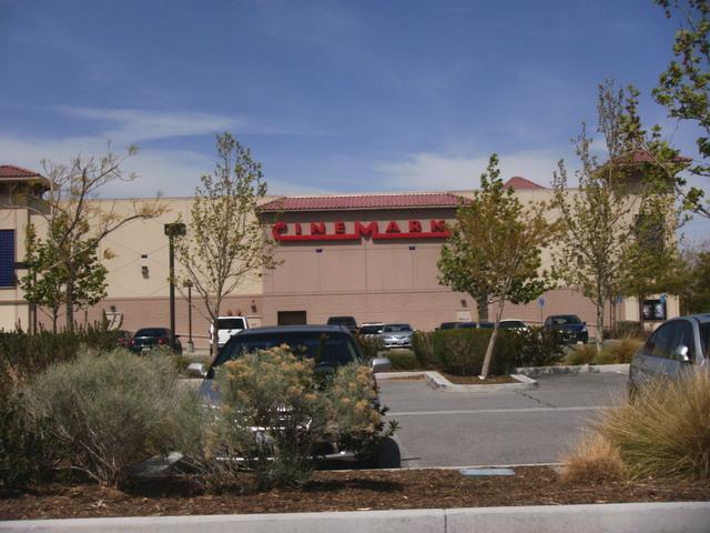 Cinemark Antelope Valley Mall (2)