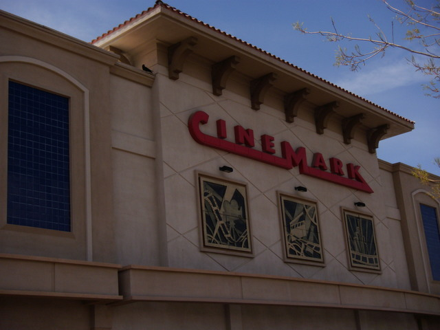 Cinemark Antelope Valley Mall (2)
