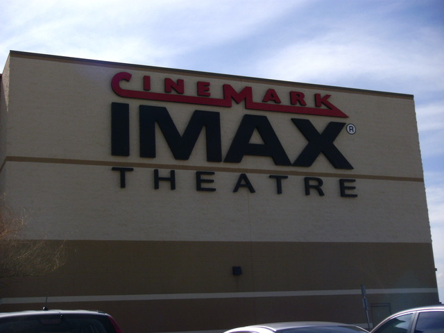 Cinemark 22 and IMAX