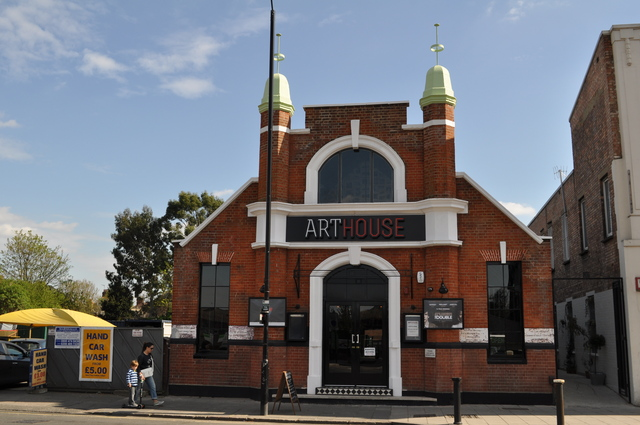 Arthouse Crouch End