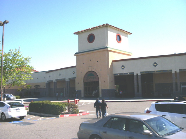 Ua Cinema Near Elk Grove 80