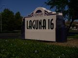 Century Laguna 16