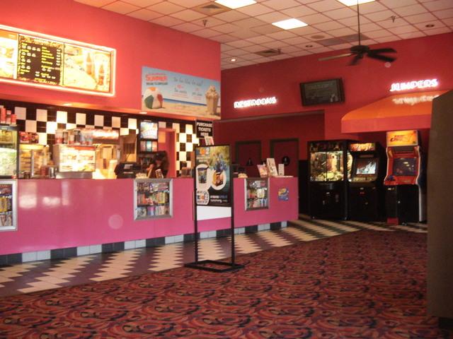Cinemark Movies 5