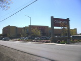 Cinemark Yuba City