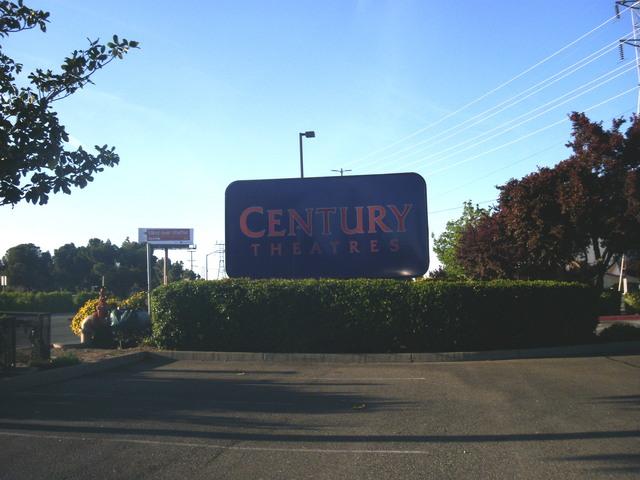 Century Stadium 14 Sacramento