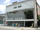 Cine AMBASSADOR / Playa, La Habana, Cuba.