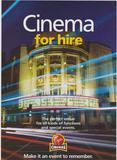 Cineworld Cinema - Fulham Road