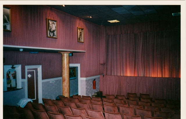 Silver Screen Cinema