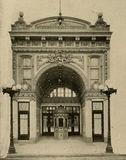 Front, Theatorium, Mt. Carmel, PA, 1913
