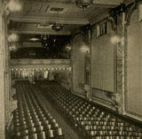 Auditorium, The Theatorium, Mt. Carmel, Pa, 1913