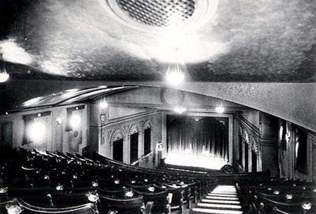 ABC Palace Cinema