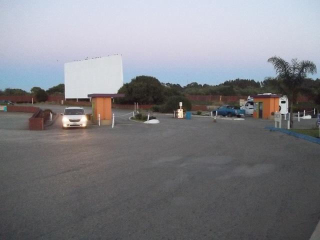 Santa Barbara Drive-In