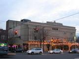 Century's Floral Theatre