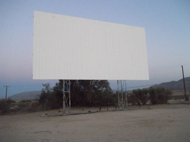 Smith's Ranch Drive-In