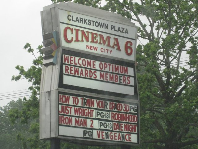 Bow Tie Cinemas Fine Arts