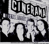Paramount Theatre, Toledo, OH