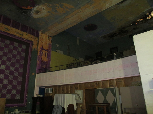 Interior State Theater 2