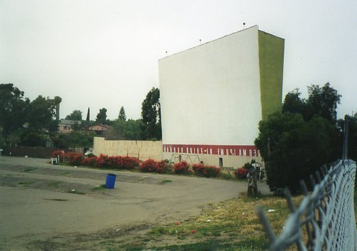 Harbor Drive-In