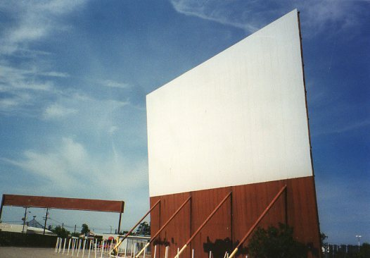 Woodward Park Drive-In