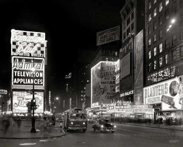 1953 photo courtesy of Shorpy.
