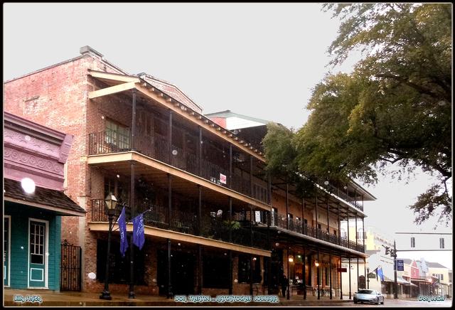 Don Theatre ... Natchitoches Louisiana