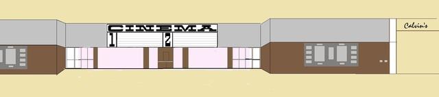 Parmatown Mall Cinemas