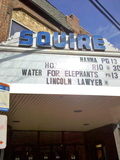 Bow-Tie Squire Cinemas