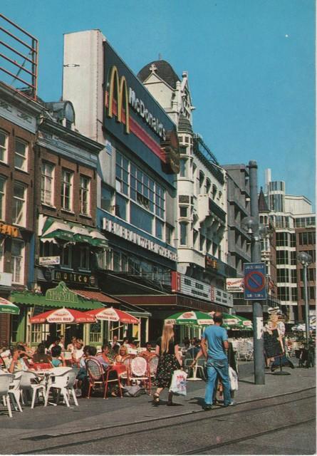 Rembrandtplein Theater