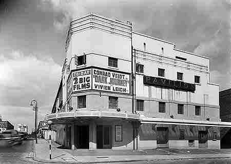 Odeon Cinema, Kensal Rise, Brent