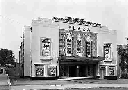 Odeon Cinema, West Wickham, Bromley,1937